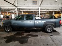 Picture of 2009 Chevrolet Silverado 2500HD Work Truck Crew Cab LB, gallery_worthy