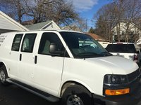 Picture of 2015 GMC Savana Cargo 2500 RWD, exterior, gallery_worthy