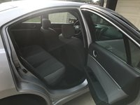 Picture of 2007 Mitsubishi Galant SE, interior, gallery_worthy