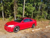 2005 Honda Civic Coupe Other Pictures Cargurus
