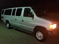 Picture of 2007 Ford E-Series Wagon E-350 Super Duty XLT Ext, gallery_worthy