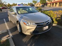 Picture of 2016 Toyota Camry LE, gallery_worthy