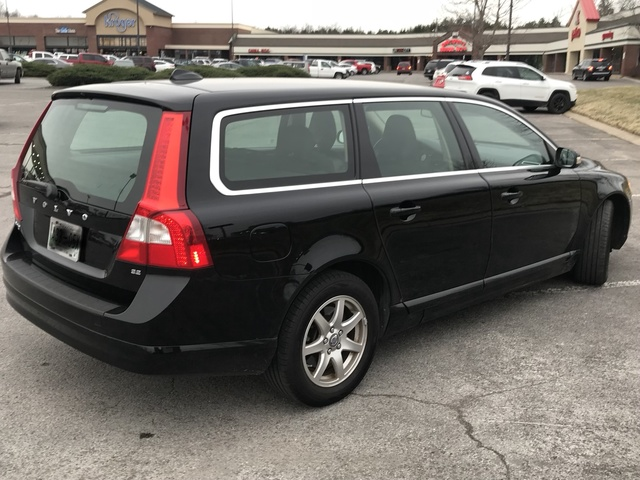 Picture of 2009 Volvo V70 3.2, gallery_worthy