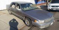 Picture of 1996 Cadillac DeVille Sedan FWD, gallery_worthy