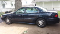 Picture of 2002 Buick LeSabre Limited Sedan FWD, gallery_worthy