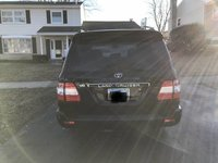 Picture of 2006 Toyota Land Cruiser 4WD, gallery_worthy