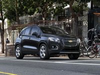 Picture of 2015 Chevrolet Trax LT FWD, exterior, gallery_worthy