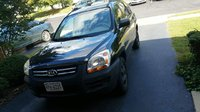 Picture of 2006 Kia Sportage LX, gallery_worthy