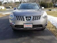 Picture of 2009 Nissan Rogue SL AWD, gallery_worthy