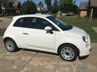 Picture of 2014 FIAT 500 Pop, gallery_worthy