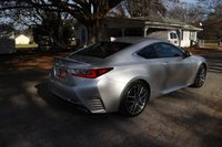 Picture of 2016 Lexus RC 350 RWD, gallery_worthy