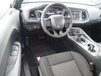 Picture of 2017 Dodge Challenger SXT, interior, gallery_worthy