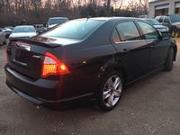Picture of 2010 Ford Fusion Sport V6, gallery_worthy