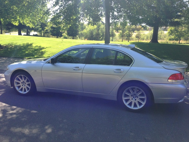 Picture of 2005 BMW 7 Series 745i RWD, gallery_worthy