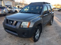 Picture of 2006 Nissan Xterra SE 4WD, gallery_worthy