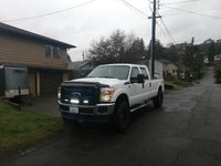 Picture of 2011 Ford F-350 Super Duty XL Crew Cab 4WD, gallery_worthy