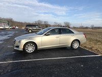 Picture of 2014 Cadillac CTS 2.0T AWD, gallery_worthy