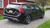 Picture of 2015 Volvo V60 T6 R-Design Platinum AWD, gallery_worthy