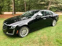 Picture of 2014 Cadillac CTS 3.6L Luxury AWD, gallery_worthy