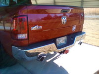 Picture of 2010 Dodge Ram 1500 ST Quad Cab, gallery_worthy