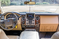 Picture of 2015 Ford F-350 Super Duty Lariat Crew Cab LB 4WD, gallery_worthy