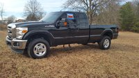 Picture of 2016 Ford F-250 Super Duty XLT Crew Cab LB 4WD, exterior, gallery_worthy
