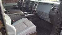 Picture of 2016 Ford F-250 Super Duty XLT Crew Cab LB 4WD, interior, gallery_worthy