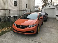 Picture of 2014 Honda Civic Si, gallery_worthy