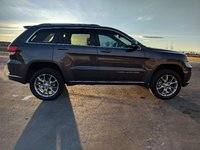 Picture of 2015 Jeep Grand Cherokee Overland Summit 4WD, gallery_worthy