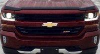 Picture of 2016 Chevrolet Silverado 1500 LT Crew Cab 4WD Z71, gallery_worthy