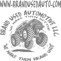 Brand Used Automotive logo