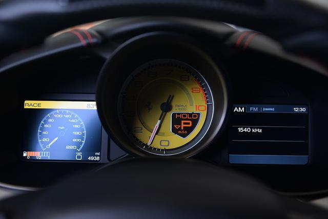 Picture of 2015 Ferrari F12berlinetta Coupe, interior, gallery_worthy