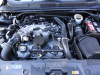 Picture of 2013 Ford Taurus SHO AWD, engine, gallery_worthy
