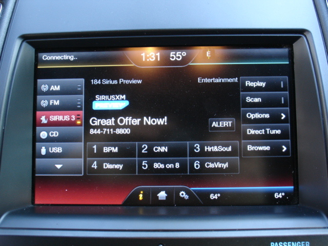 Picture of 2013 Ford Taurus SHO AWD, interior, gallery_worthy