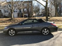 Picture of 2007 Toyota Camry Solara 2 Dr Sport Convertible, exterior, gallery_worthy