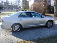 Picture of 2007 Mercury Milan I4 Premier, exterior, gallery_worthy