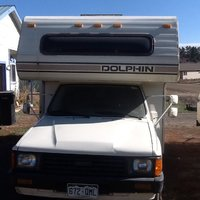 Picture of 1985 Toyota Pickup 2 Dr One Ton Standard Cab LB, exterior, gallery_worthy