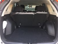 Picture of 2016 Honda CR-V LX, interior, gallery_worthy