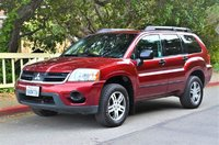 Picture of 2007 Mitsubishi Endeavor SE AWD, gallery_worthy