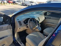 Picture of 2011 Nissan Sentra 2.0 S, gallery_worthy