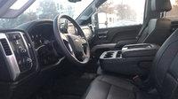 2018 Chevrolet Silverado 2500HD Picture Gallery