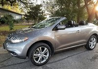 Picture of 2011 Nissan Murano CrossCabriolet Base, gallery_worthy