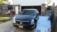 Picture of 2011 Cadillac DTS Premium FWD, gallery_worthy