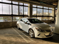 Picture of 2016 Chevrolet Volt LT FWD, gallery_worthy