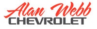 Alan Webb Chevrolet logo