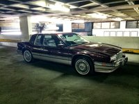 Picture of 1991 Cadillac Eldorado Biarritz Coupe FWD, gallery_worthy