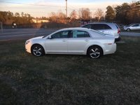 Picture of 2010 Chevrolet Malibu LT2, gallery_worthy