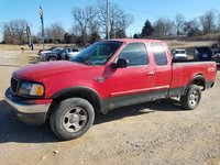 Picture of 2000 Ford F-150 Work 4WD Extended Cab LB, gallery_worthy