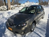 Picture of 2008 Subaru Impreza 2.5i Premium Package Hatchback, gallery_worthy
