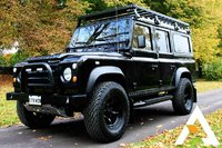 Picture of 1987 Land Rover Defender One Ten, gallery_worthy